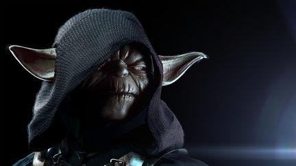Sith Yoda
