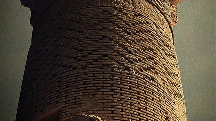 Natanz Minaret