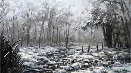 Snowy-3 - An Impression