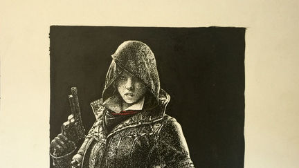 Evie Frye From Assassin's Creed