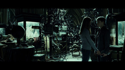 Harry Potter and the Half-Blood Prince 02