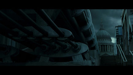 Harry Potter and the Half-Blood Prince 01