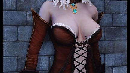 Elves Girl
