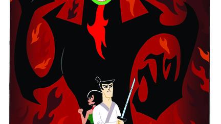 Samurai Jack Finale