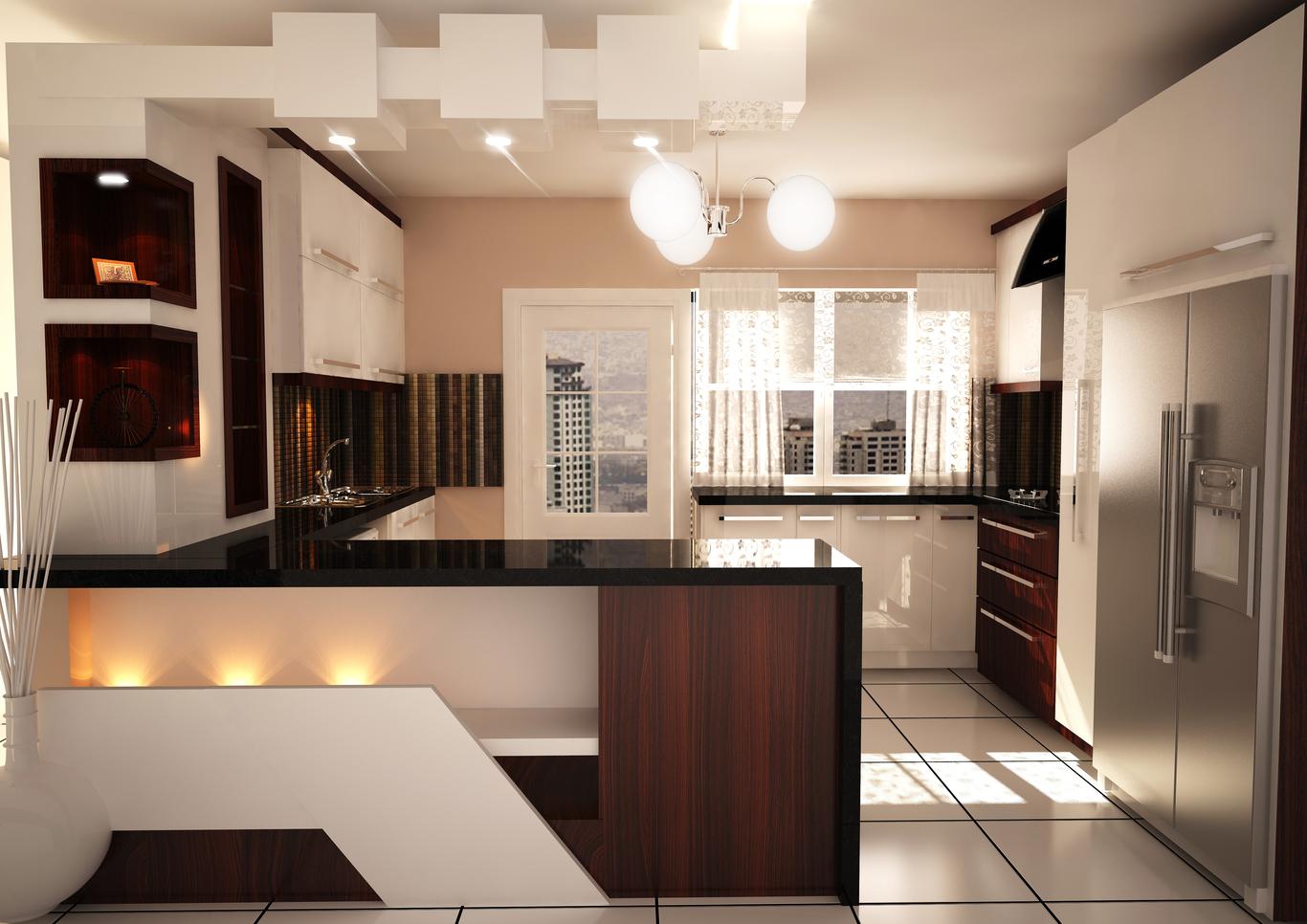 Alireza1394 kitchen design 1 184dcaf6 a8k2
