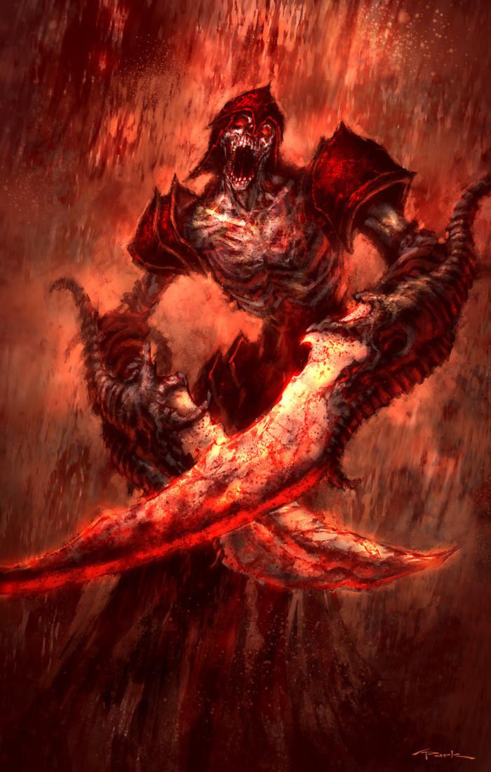 Andyparkart god of war 2 dive sk 1 925d813b qycw