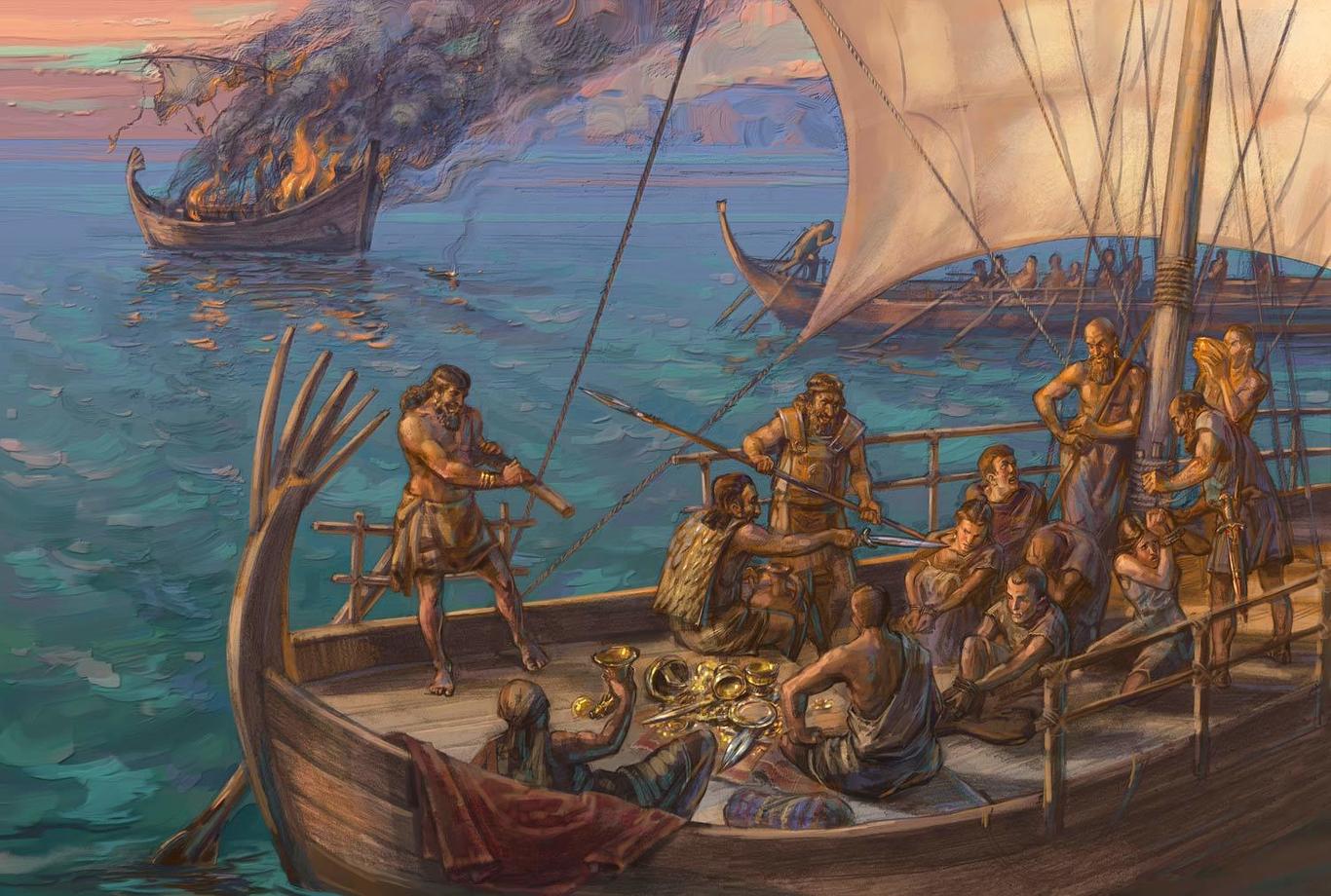 Artbatov ancient pirates 1 c04a8557 f9o0