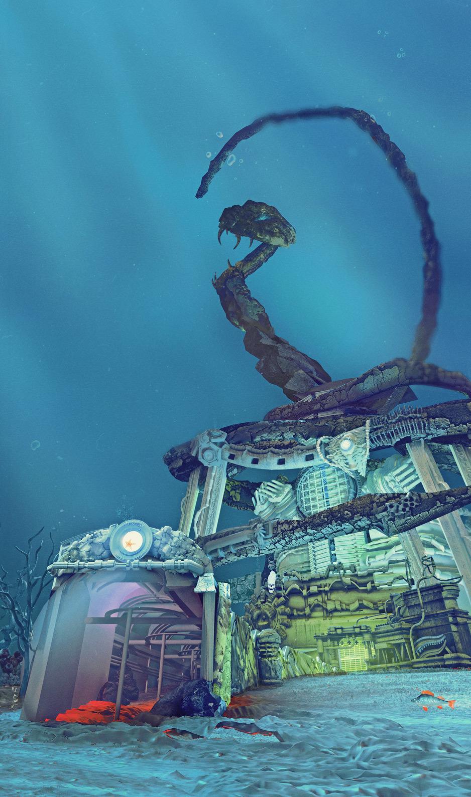 Artistmax underwater house 1 22e21a90 n9lu
