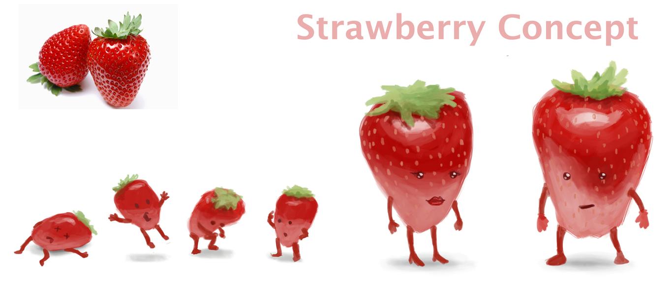 Azzant strawberry stab woun 1 ec959d6a eu43