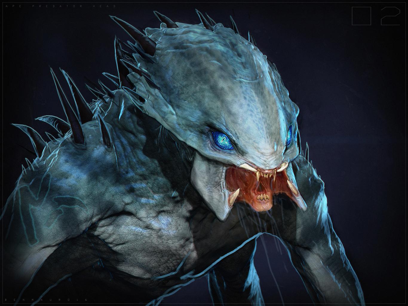 Benmauro predator exploration 1 c09f8ec5 ga4d