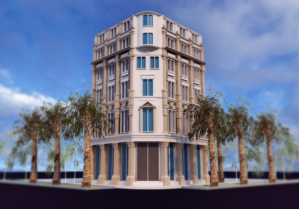 Blackstorm rami building 1 da4b443a dn5v