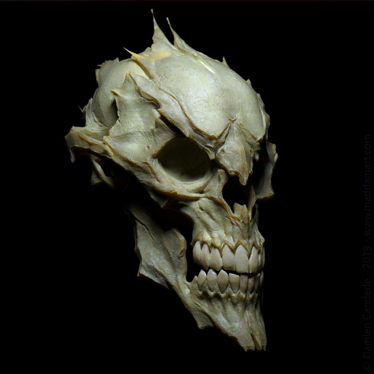 Canderled alien skull 1 75989ac6 6y63