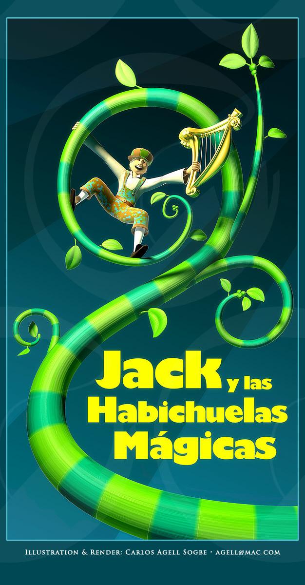 Curaremac jack and the magic b 1 04ea3a5a kit0