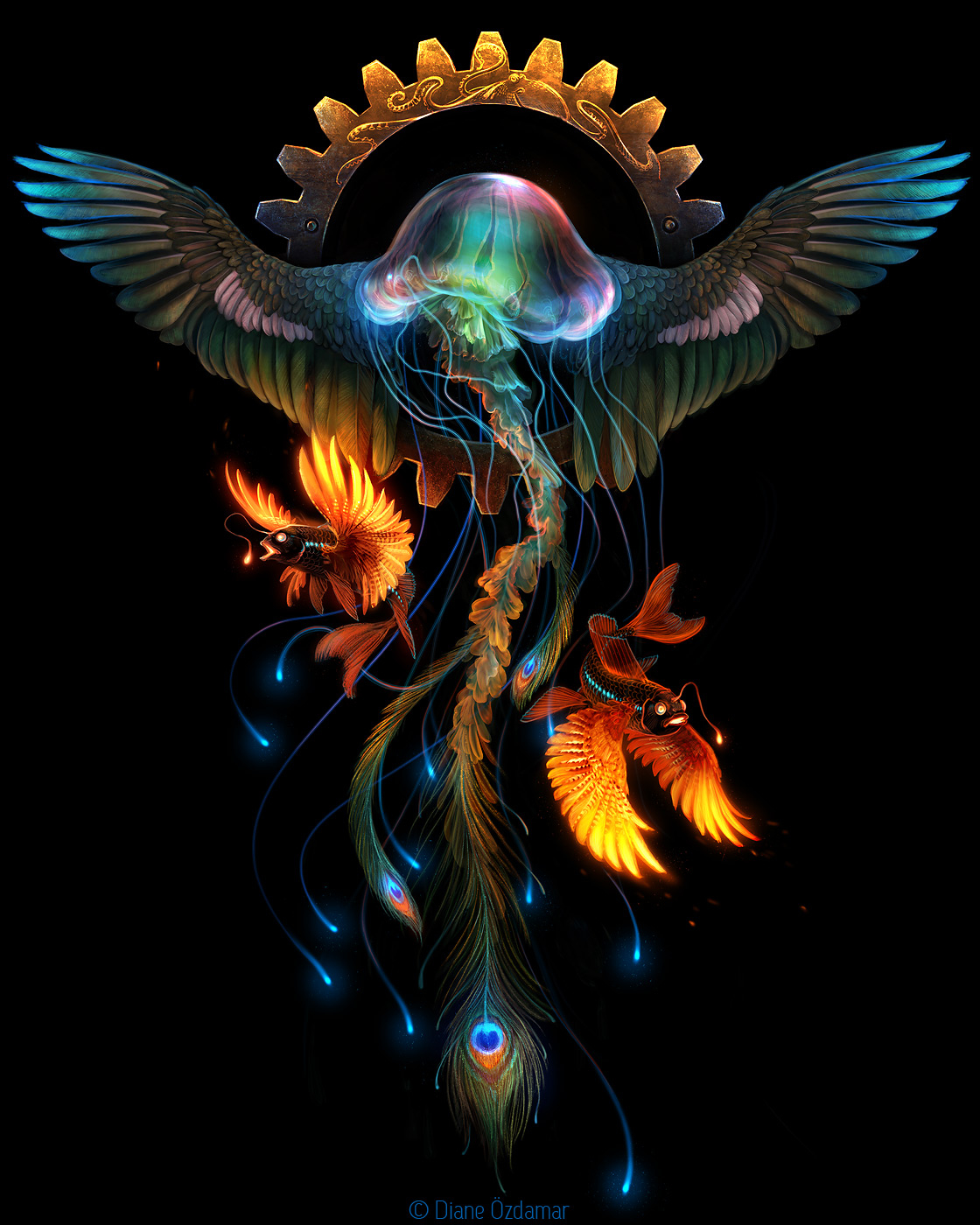Dianae abyssal phoenix 1 938f575c uhc1