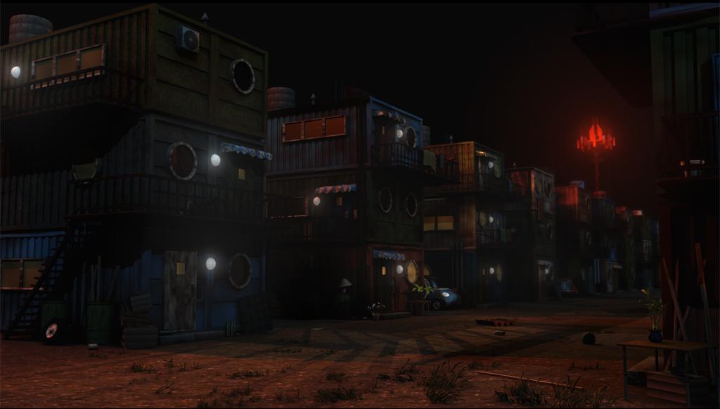 Ditroi cargo homes at night 1 3cd7636c o1v8