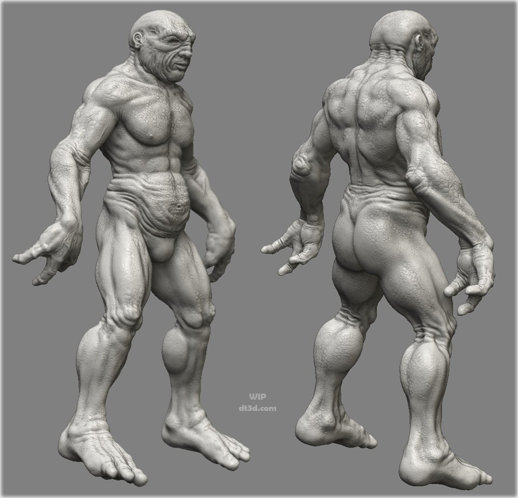 Dt3d creature test 1 d250a85d 0sue