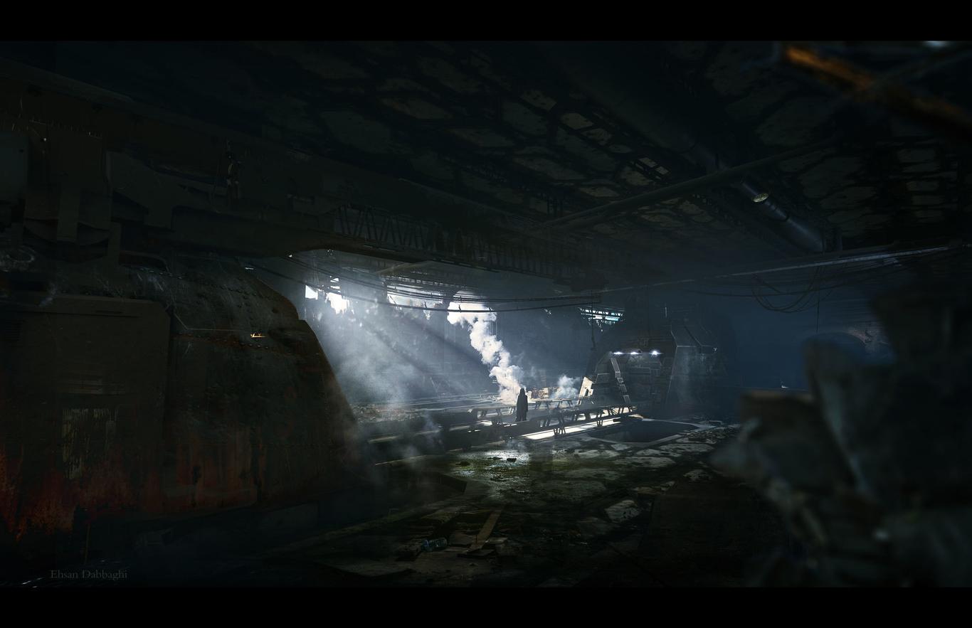 Ehsand sci fi hangar 1 d921d44c ib8d