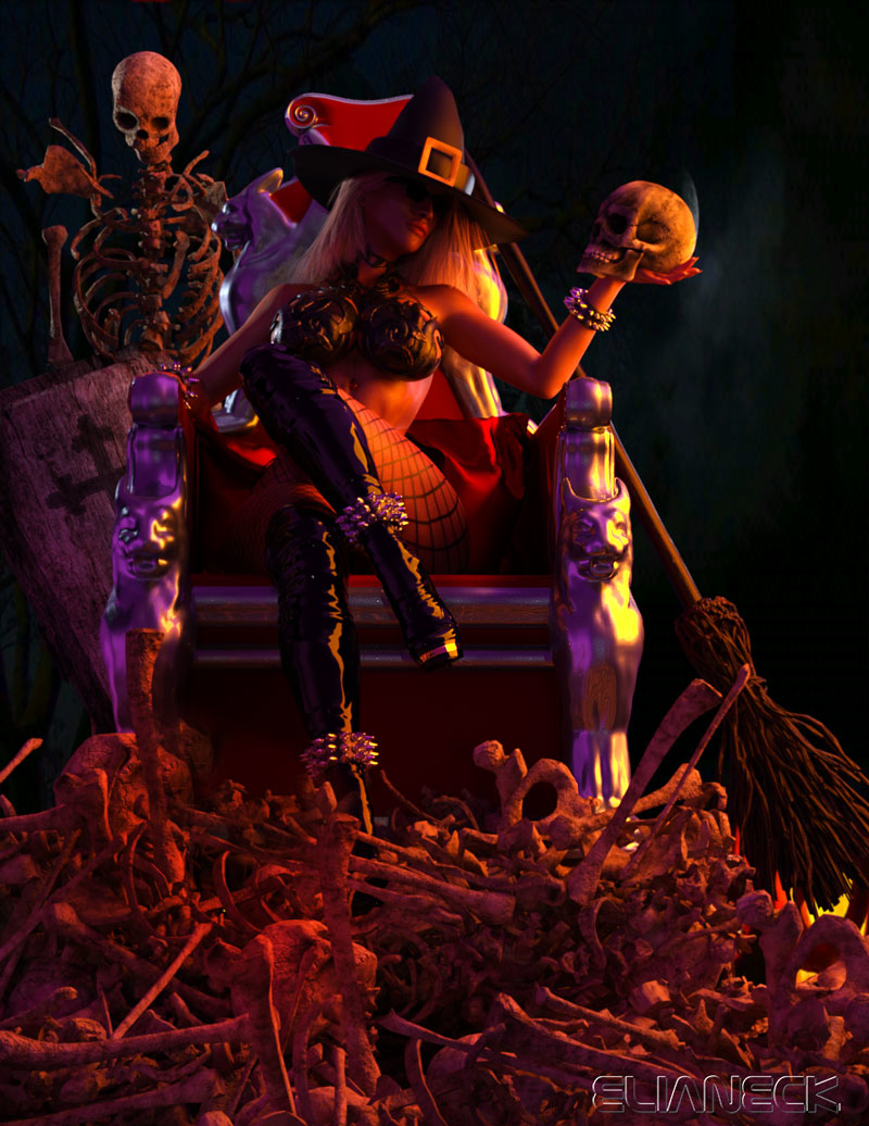 Elianeck halloween time 1 b7e56179 m4x8