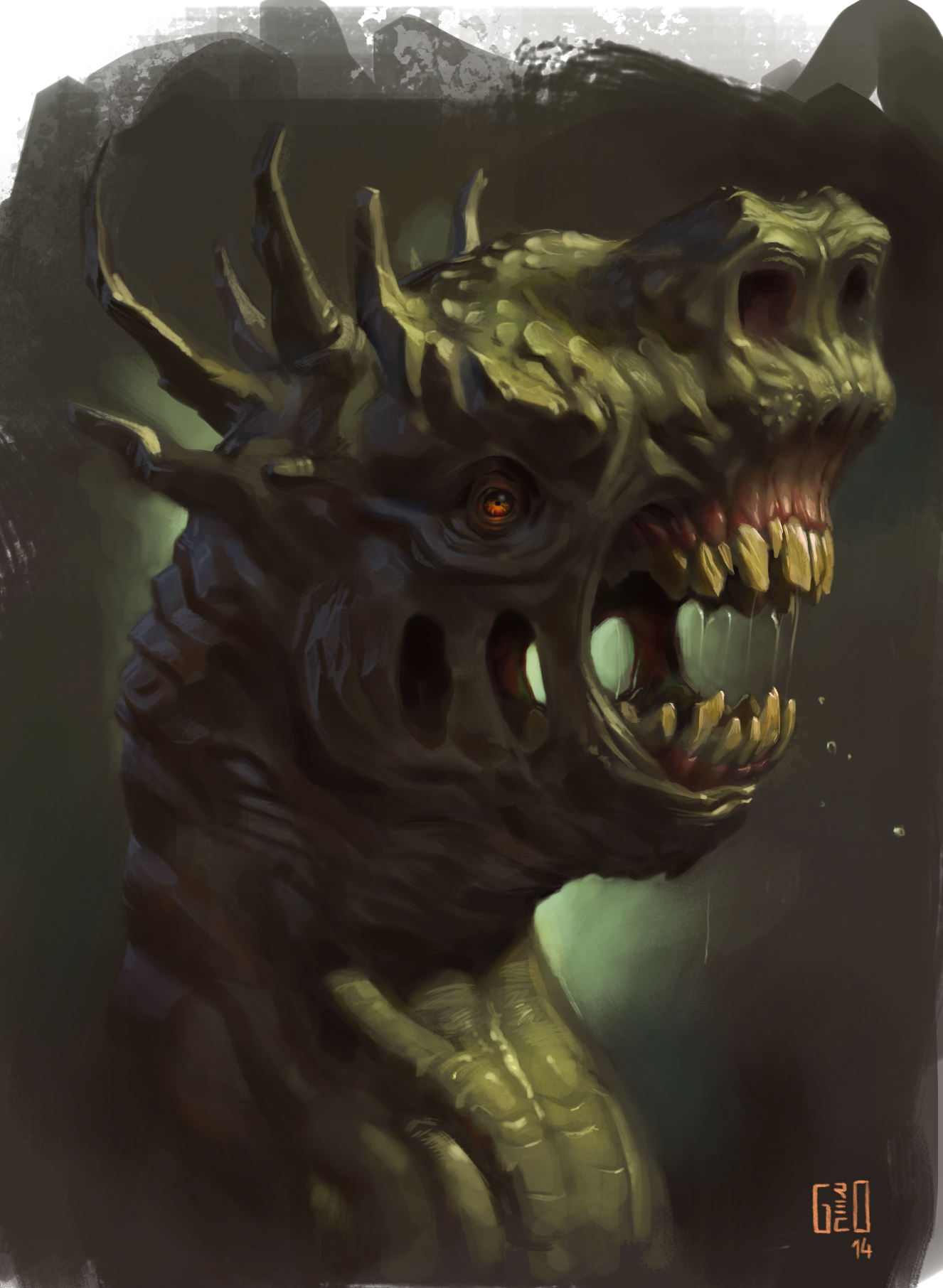 Flaviogreco monster concept from 1 235d4d33 rnfe
