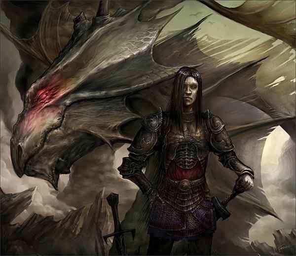 Franc dragon knight 1 3744993d h082