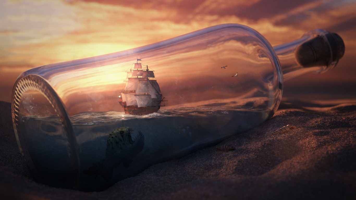 Frequenzlos ship in a bottle 1 3001fbe5 w2l2