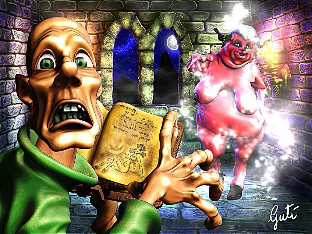 Guti nasty wizard 1 4133614a h3j5