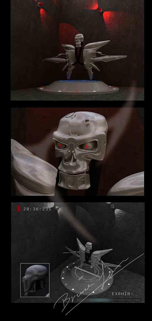 Hwoarang machine judge 1 07490fd9 7bm3