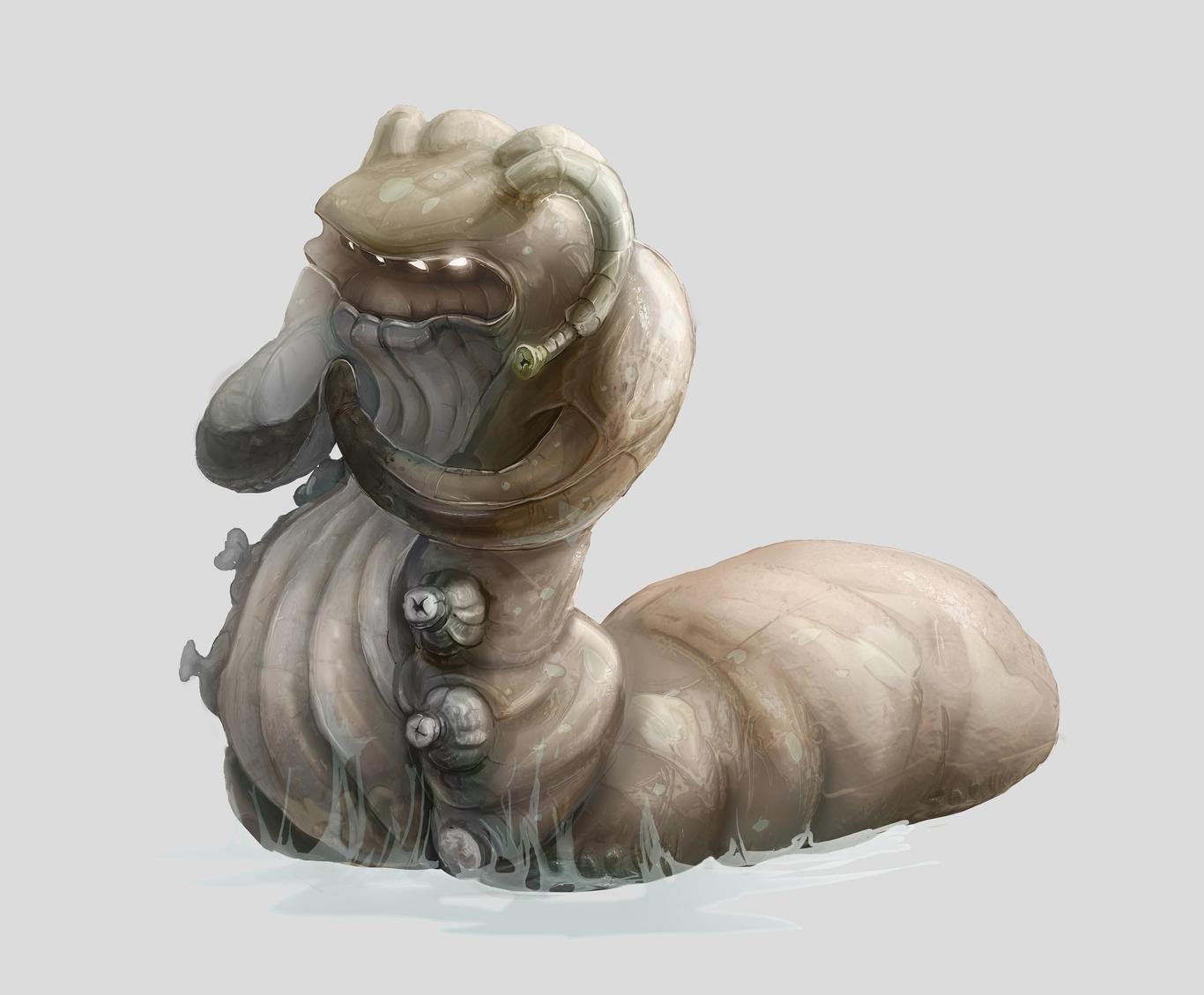 cunning slug