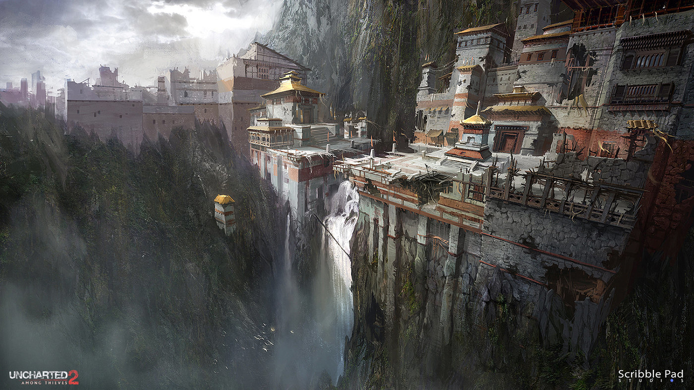 Jamespaick uncharted 2 concept  1 b3f9eb4d dsnn