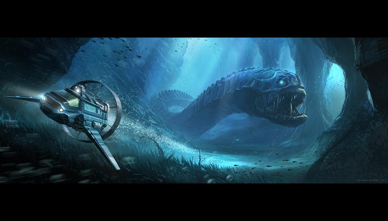 Jessevandijk sea creature 1 ea523957 pq35