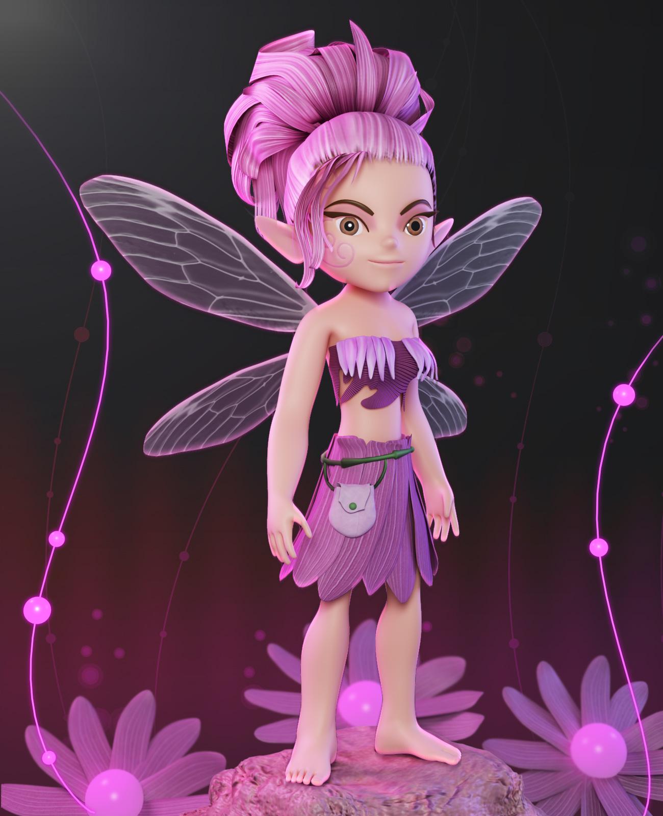 Jonamar fairy pink 1 5c7ce211 g1la