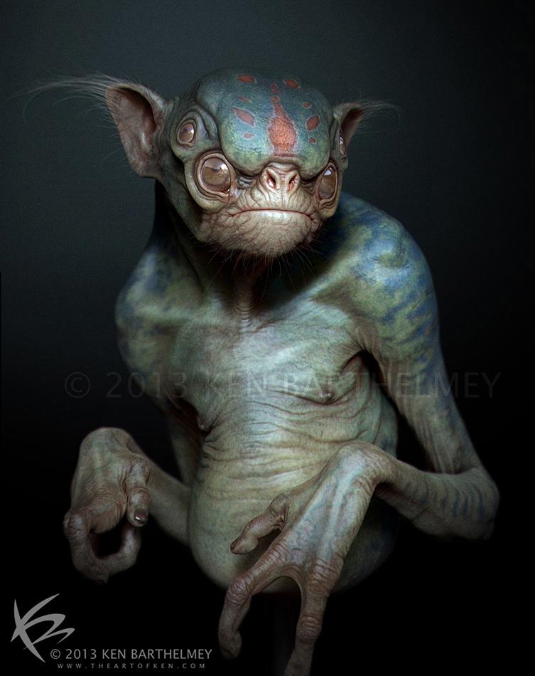 Kenbarthelmey alien creature 1 9aeefc0e x5nd