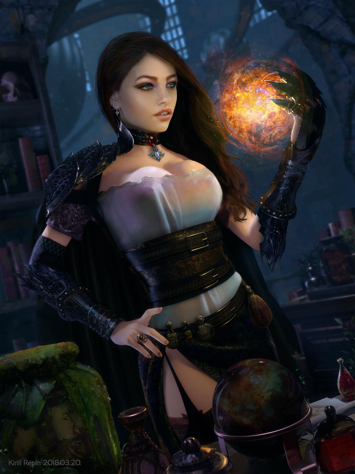 Kirill repin the sorceress 1 ea92c649 3suw