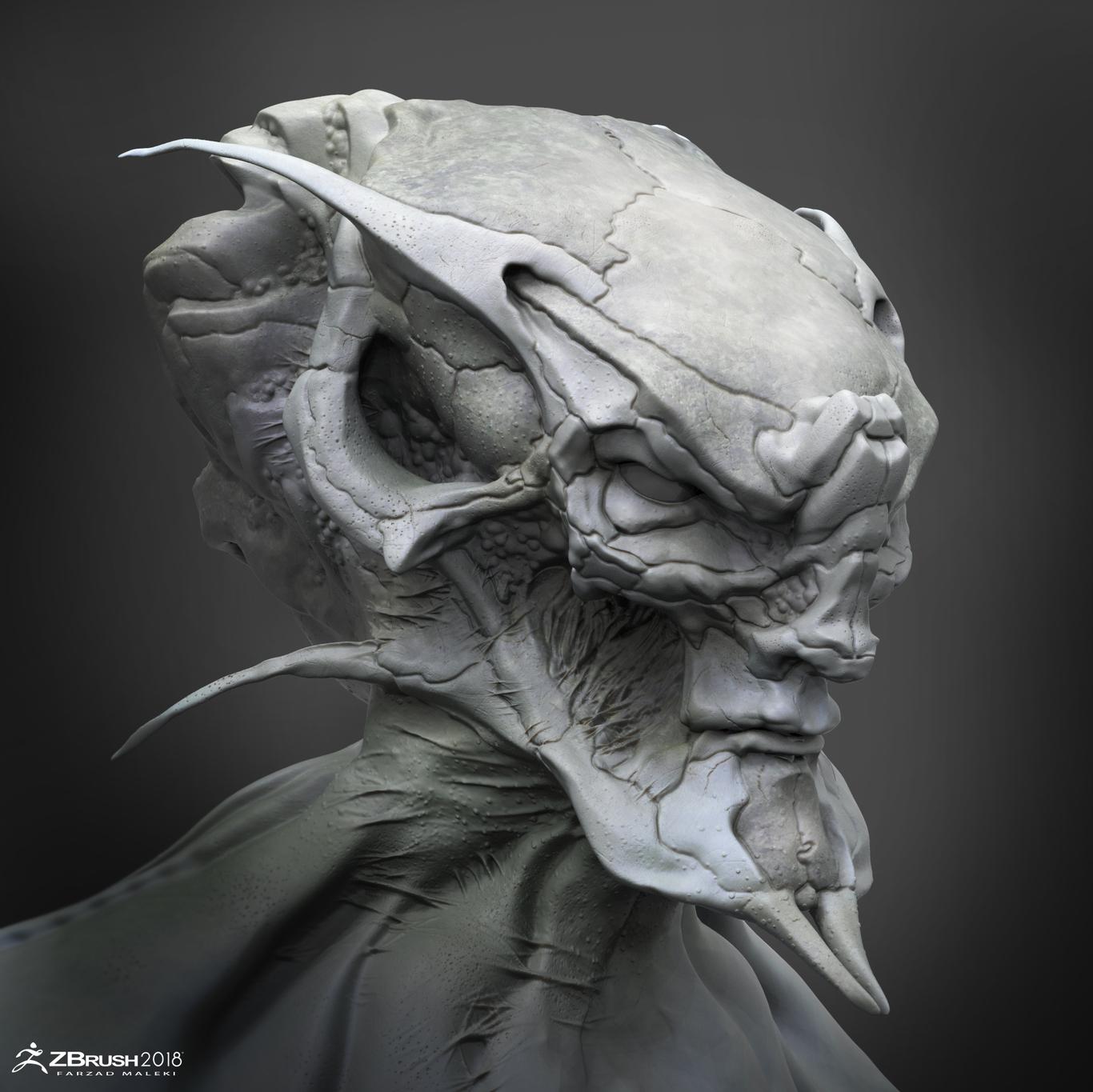 Komododragon alien dude 1 f3e5416f sng9