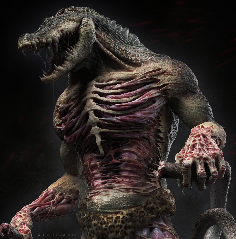 Komododragon sobek snake eater 1 5120b25c czeg