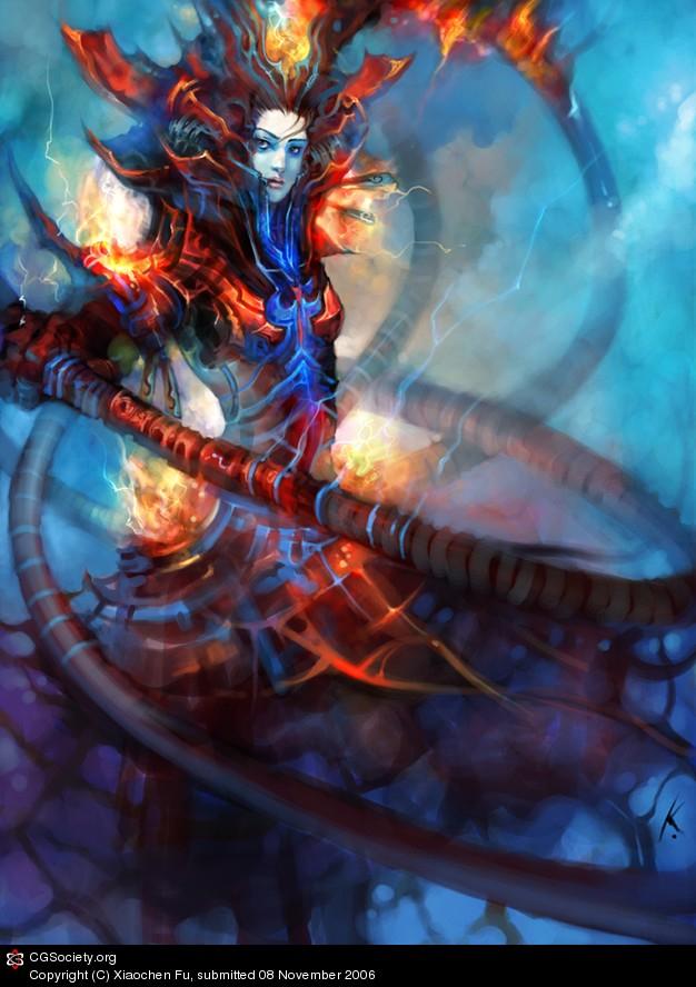 Krishna fu empress of ice and f 1 08d6829c mof5