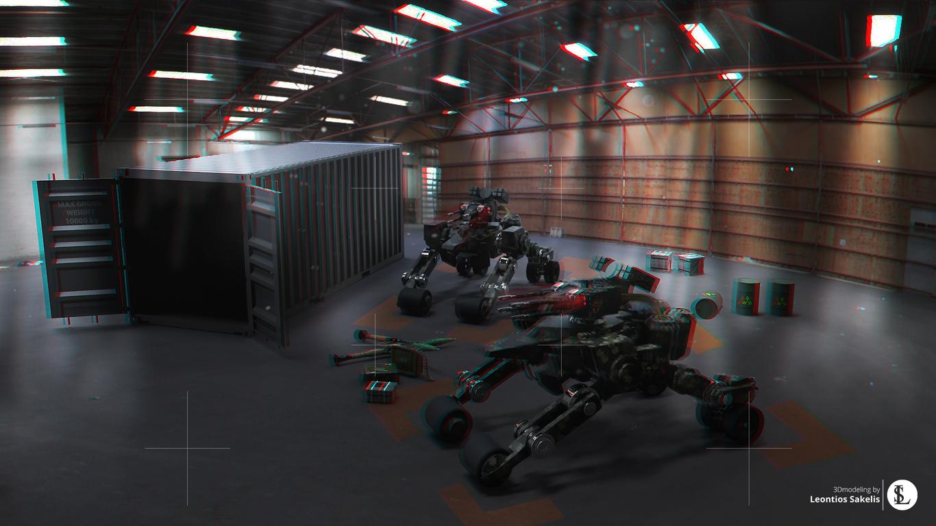Leontiossakellis strider autonomous w 1 2dcc520c 0vtw