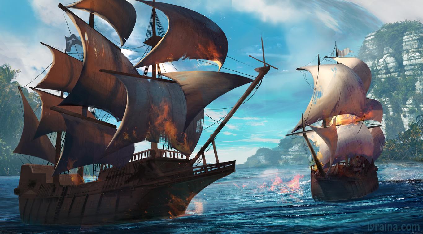 Lyraina battle at sea 1 6de65c95 evbw