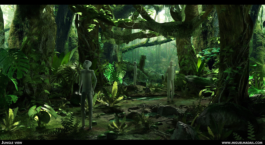 Madail tropical jungle wip 1 96b66fca o2dk
