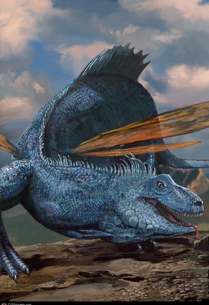 Mazalo the dragon 1 a307304c h8ja