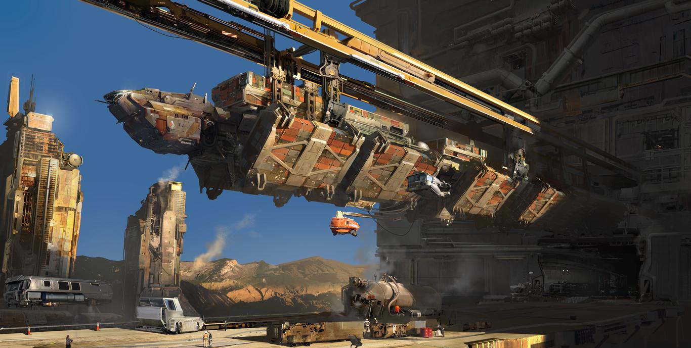 Mazurkin freighter 1 6858e77d i8io