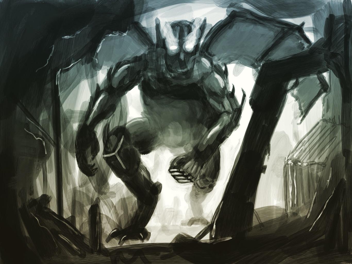Mcwolfe monster city 1 9935bd65 kqix