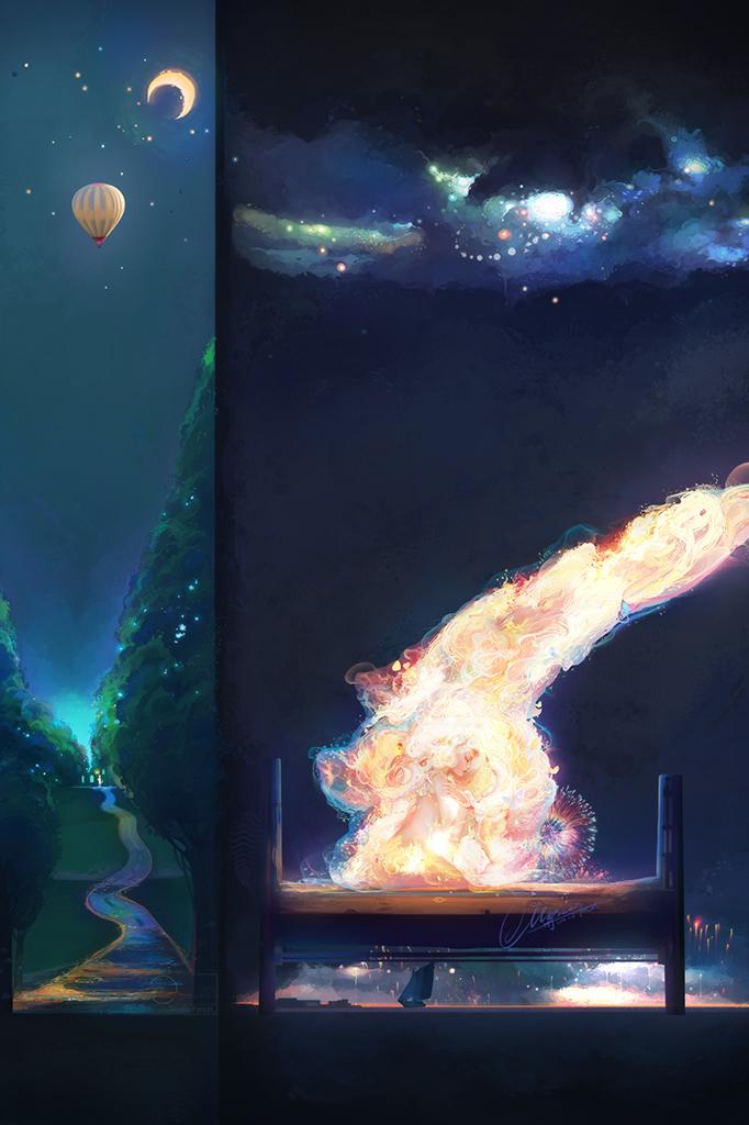 Monaforest burning 1 174105f7 zl7n
