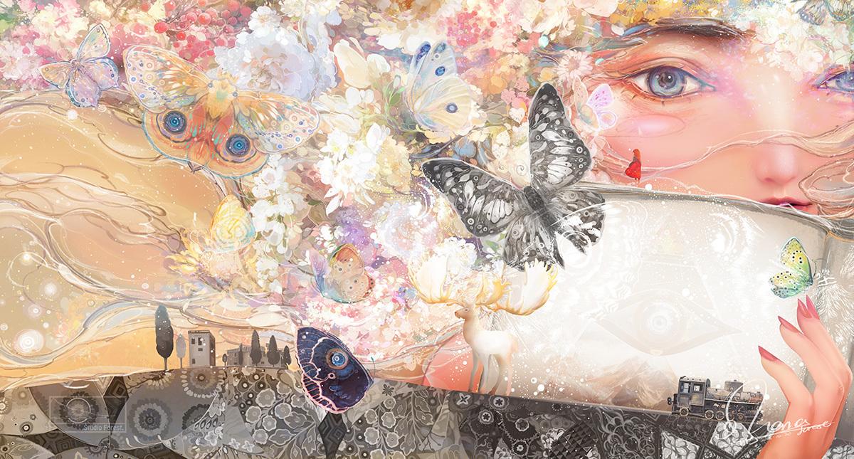 Monaforest dream of muses 1 478a522e 5334