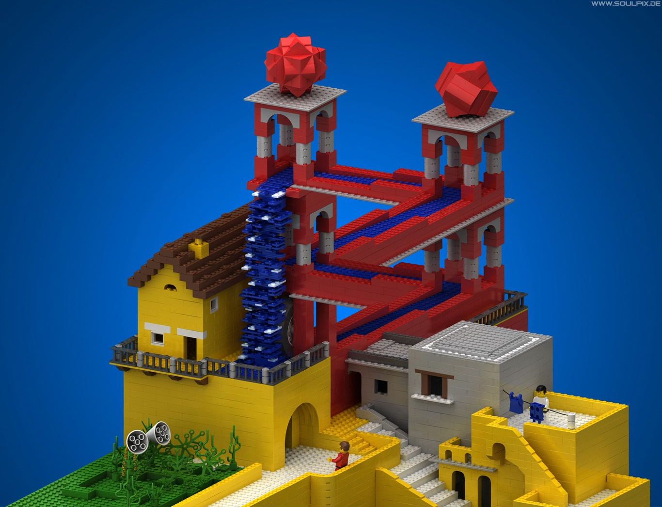 Okazaky lego escher 1 6f3a163c cqh4