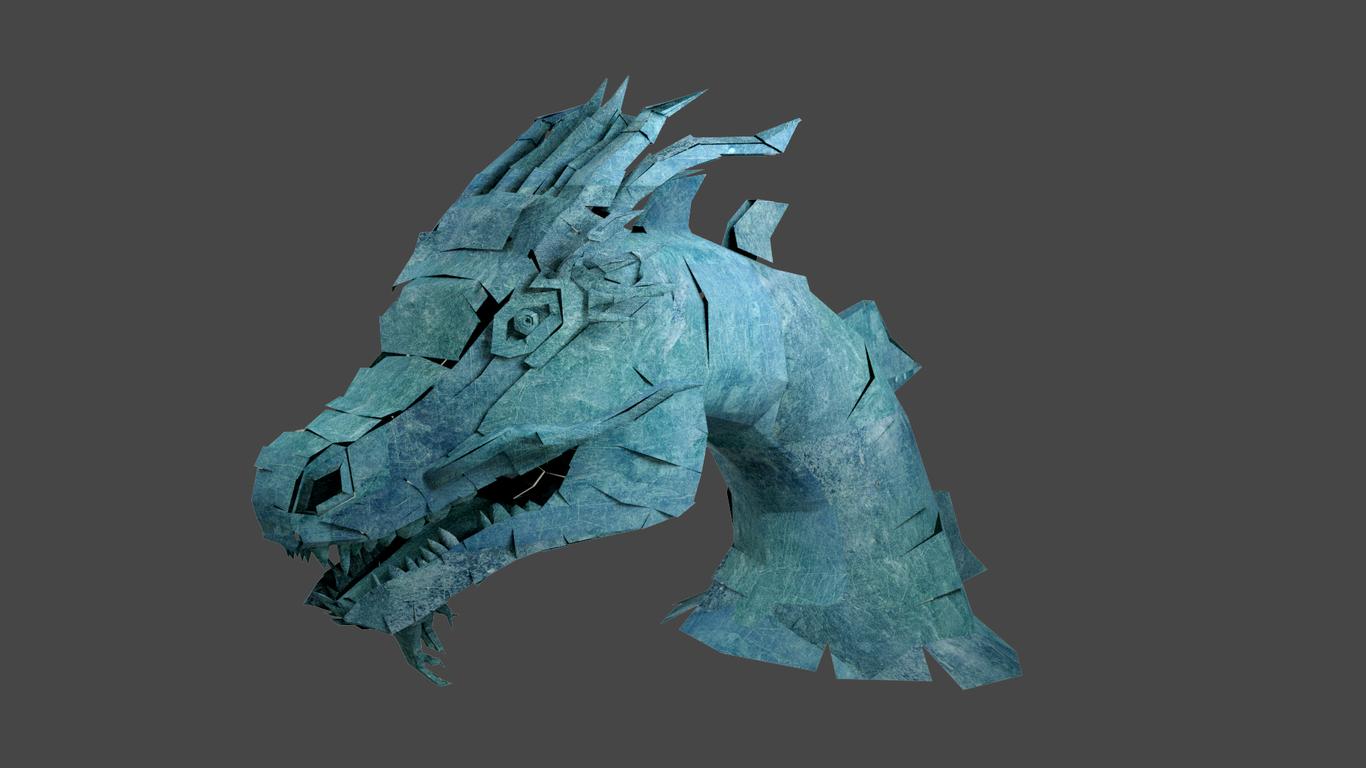 Ouchaouah paper dragon head 1 4380f1b8 sq22