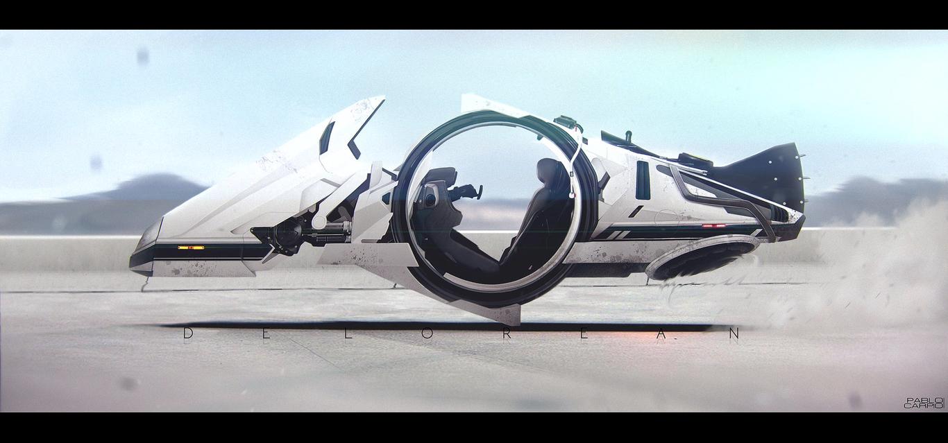Pablocarpio delorean redesign 1 ae336911 34hf