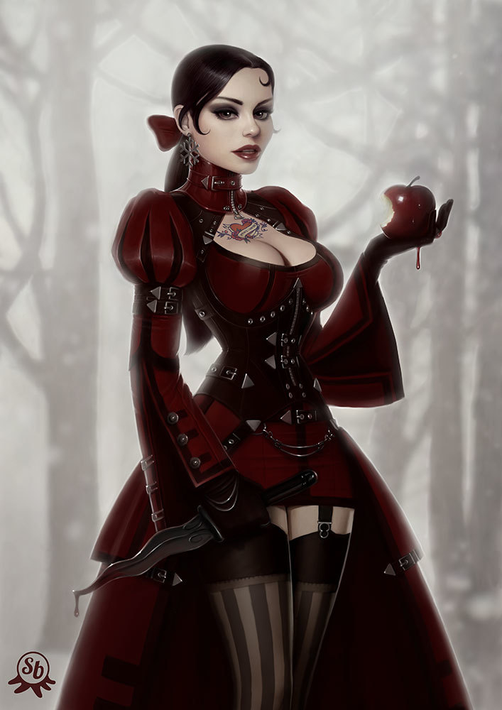 Papaninja snow white 1 2049ebef yix6