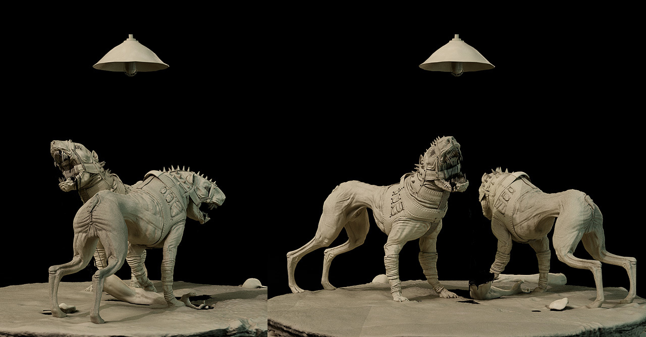 Pavuk animal freedom clay  1 04c10d6b ho2v