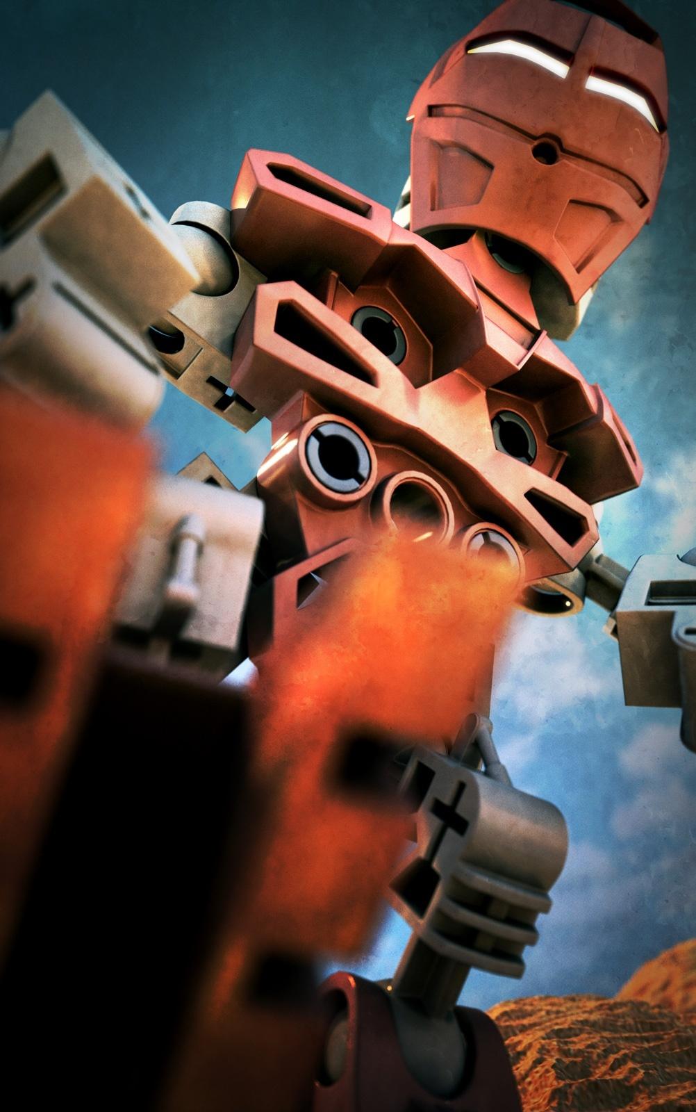 Profusion lego bionicle v2 dot 1 d021ed37 15y8